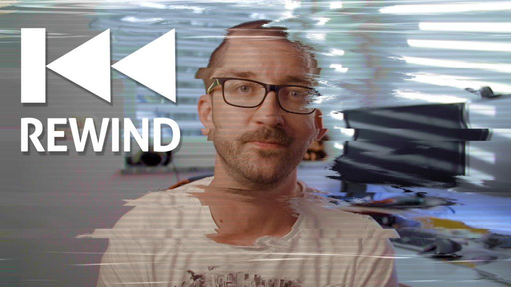 Kako v montaži obrniti video