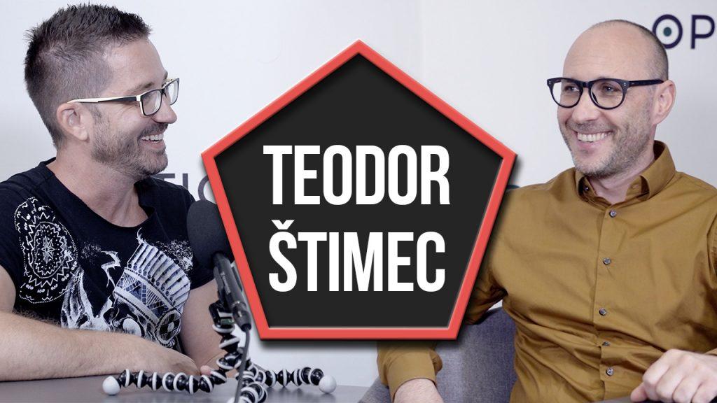 Teodor Štimec | Optics Trade