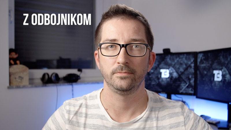 Kako osvetliti ljudi z očali_korak 4
